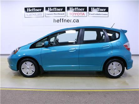 2013 Honda Fit LX (Stk: 196213) in Kitchener - Image 2 of 28