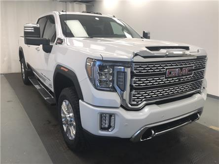 2020 GMC Sierra 3500HD Denali (Stk: 212221) in Lethbridge - Image 1 of 30