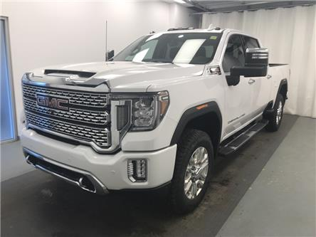 2020 GMC Sierra 3500HD Denali (Stk: 212221) in Lethbridge - Image 2 of 30
