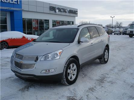 2011 Chevrolet Traverse 1LT (Stk: 1GNKVG) in Wadena - Image 2 of 12