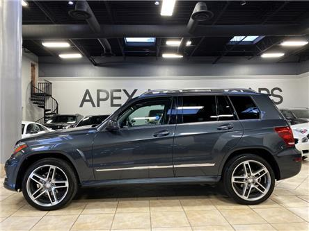 2013 Mercedes-Benz Glk-Class  (Stk: AP2041) in Vaughan - Image 2 of 25