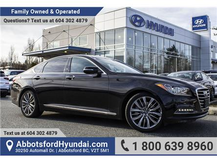 2015 Hyundai Genesis 5.0 Ultimate (Stk: AH8948) in Abbotsford - Image 1 of 27