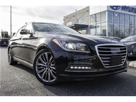 2015 Hyundai Genesis 5.0 Ultimate (Stk: AH8948) in Abbotsford - Image 2 of 27