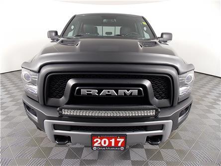 2017 RAM 1500 Rebel (Stk: P19-171) in Huntsville - Image 2 of 33