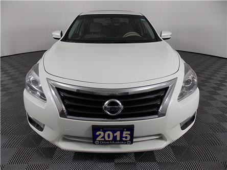 2015 Nissan Altima 2.5 S (Stk: 120-097A) in Huntsville - Image 2 of 33