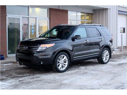 2013 Ford Explorer Limited (Stk: A02663) in Saskatoon - Image 1 of 30