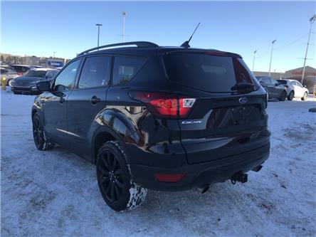 2019 Ford Escape Titanium (Stk: P0451) in Calgary - Image 2 of 25