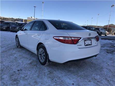 2017 Toyota Camry LE (Stk: P0443) in Calgary - Image 2 of 20