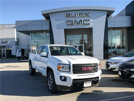 2019 GMC Canyon All Terrain w/Leather (Stk: 9CN1350T) in North Vancouver - Image 2 of 13