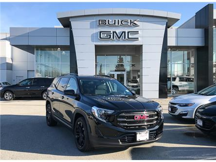 2020 GMC Terrain SLE (Stk: T61820) in North Vancouver - Image 2 of 13