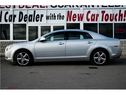 2011 Chevrolet Malibu  (Stk: 191328) in Chatham - Image 2 of 23