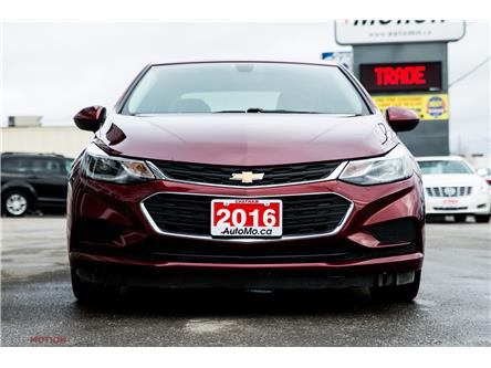 2016 Chevrolet Cruze LT Auto (Stk: 191364) in Chatham - Image 2 of 27