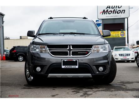 2013 Dodge Journey R/T (Stk: 191374) in Chatham - Image 2 of 24