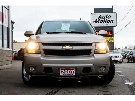 2007 Chevrolet Avalanche 1500 LT (Stk: 191064) in Chatham - Image 2 of 22