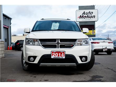 2014 Dodge Journey SXT (Stk: 191319) in Chatham - Image 2 of 23