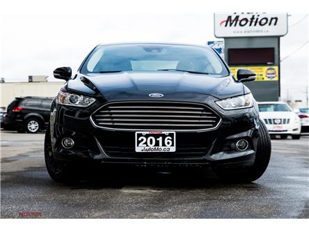 2016 Ford Fusion SE (Stk: 191359) in Chatham - Image 2 of 23