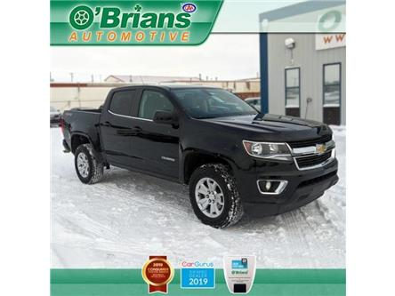2019 Chevrolet Colorado LT (Stk: 13097A) in Saskatoon - Image 1 of 21