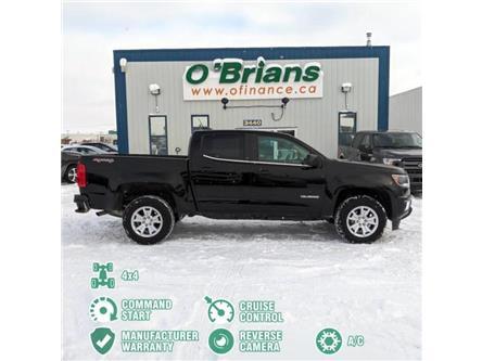 2019 Chevrolet Colorado LT (Stk: 13097A) in Saskatoon - Image 2 of 21