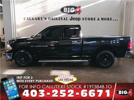 2011 Dodge Ram 1500 SLT (Stk: 19T384B) in Calgary - Image 1 of 11
