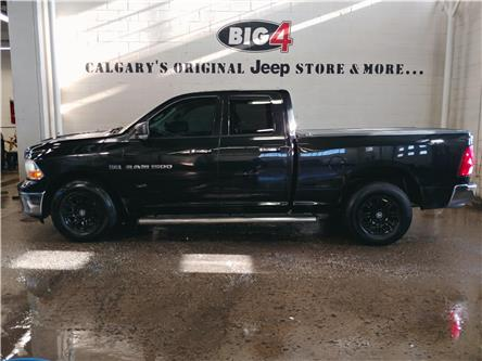 2011 Dodge Ram 1500 SLT (Stk: 19T384B) in Calgary - Image 2 of 11