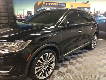 2016 Lincoln MKX Reserve (Stk: L21426) in NORTH BAY - Image 2 of 29