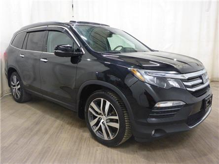 2016 Honda Pilot Touring (Stk: 190928175) in Calgary - Image 1 of 29