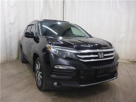 2016 Honda Pilot Touring (Stk: 190928175) in Calgary - Image 2 of 29
