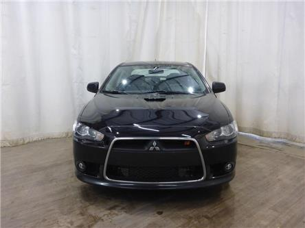 2012 Mitsubishi Lancer Ralliart (Stk: 19050434) in Calgary - Image 2 of 25