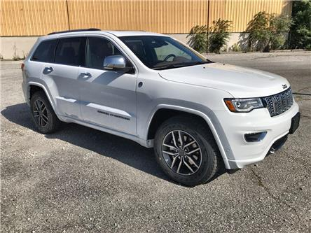2020 Jeep Grand Cherokee Overland (Stk: 2024) in Windsor - Image 1 of 15