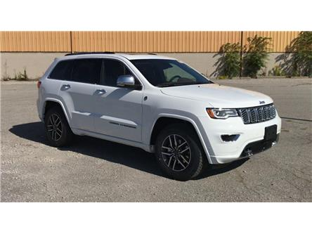 2020 Jeep Grand Cherokee Overland (Stk: 2024) in Windsor - Image 2 of 15