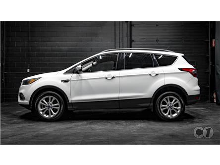 2018 Ford Escape SE (Stk: CF19-509) in Kingston - Image 1 of 34