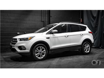 2018 Ford Escape SE (Stk: CF19-509) in Kingston - Image 2 of 34