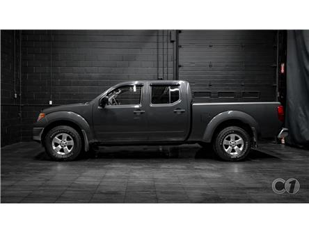2012 Nissan Frontier SV (Stk: CT19-447A) in Kingston - Image 1 of 34