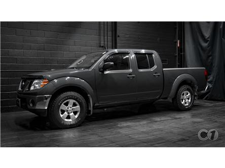 2012 Nissan Frontier SV (Stk: CT19-447A) in Kingston - Image 2 of 34