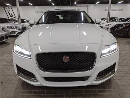 2017 Jaguar XF 20d Prestige (Stk: 5167) in Oakville - Image 2 of 22