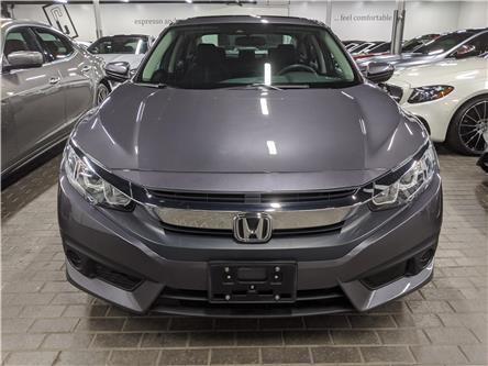 2018 Honda Civic EX (Stk: 5168) in Oakville - Image 2 of 22