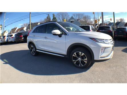2018 Mitsubishi Eclipse Cross GT (Stk: 611637) in Ottawa - Image 2 of 25