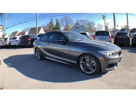 2016 BMW M235i  (Stk: 290068) in Ottawa - Image 2 of 23