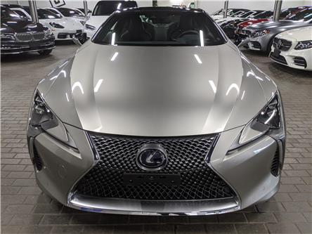 2018 Lexus LC 500h Base (Stk: 5177) in Oakville - Image 2 of 24