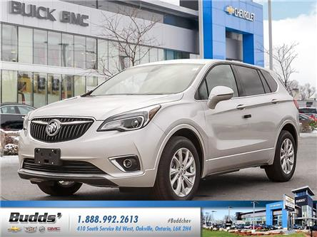 2019 Buick Envision Preferred (Stk: EV9003) in Oakville - Image 1 of 25