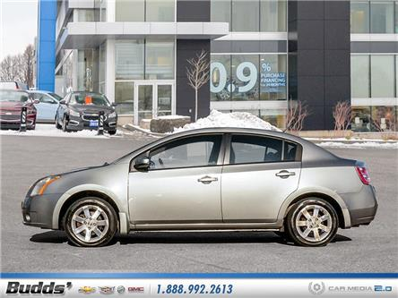 2008 Nissan Sentra 2.0 S (Stk: TX9009A) in Oakville - Image 2 of 25