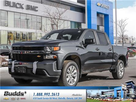 2019 Chevrolet Silverado 1500 Silverado Custom (Stk: SV9072) in Oakville - Image 1 of 25