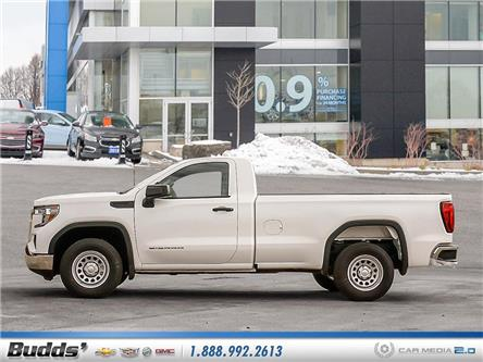 2020 GMC Sierra 1500 Base (Stk: SR0008) in Oakville - Image 2 of 22