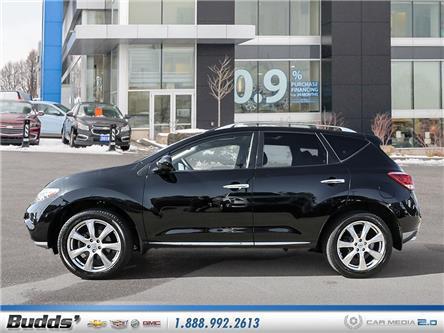 2013 Nissan Murano SL (Stk: XT7218LA) in Oakville - Image 2 of 25