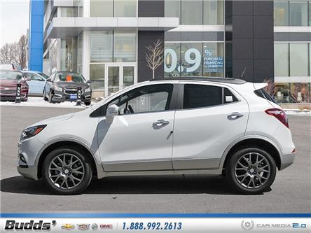 2019 Buick Encore Sport Touring (Stk: E9040) in Oakville - Image 2 of 25