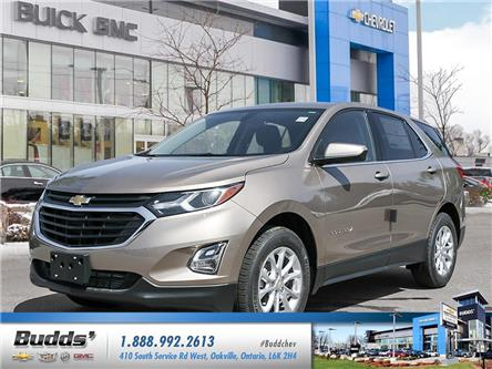 2019 Chevrolet Equinox LT (Stk: EQ9066) in Oakville - Image 1 of 25