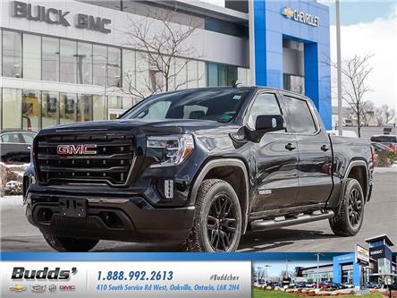 2019 GMC Sierra 1500 Elevation (Stk: SR9035) in Oakville - Image 1 of 25