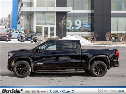 2019 GMC Sierra 1500 Elevation (Stk: SR9035) in Oakville - Image 2 of 25