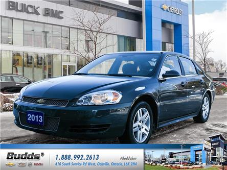 2013 Chevrolet Impala LT (Stk: R1436) in Oakville - Image 1 of 25
