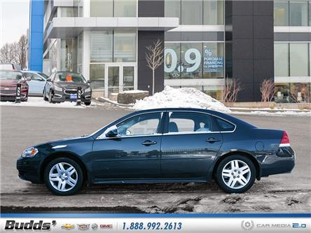 2013 Chevrolet Impala LT (Stk: R1436) in Oakville - Image 2 of 25
